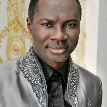 Prophet Badu Kobi