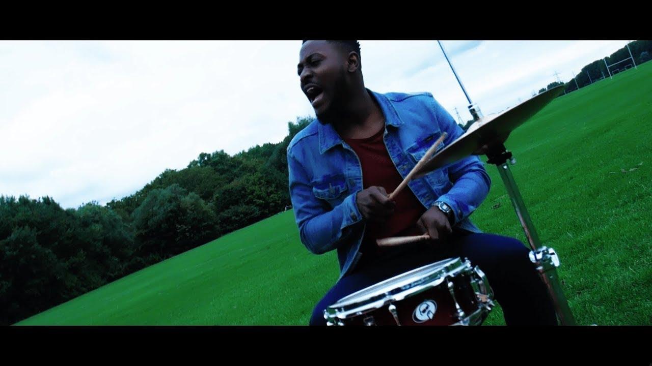 MUSIC + LYRICS: Afriy David – Yesu Do Me (Official Video)