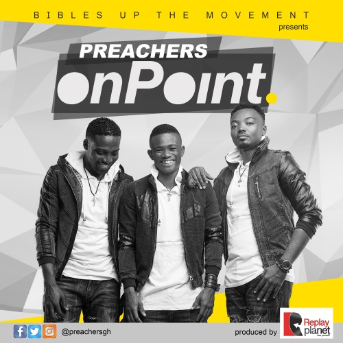 MUSIC: Preachers – ON POINT (Prod. by Replay Planet) || Download ||