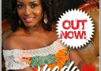 """Mildred Addison Sings 'Meda Wase"""" (Thank You) in Her Maiden Single"""