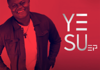 "Cwesi Oteng Releases ""Yesu EP""(An African Ode to Jesus)"