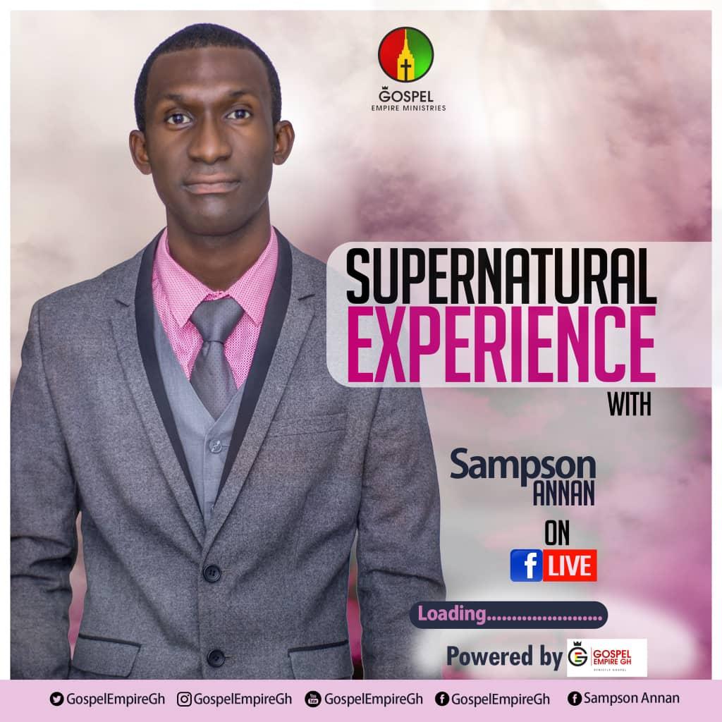 Sampson Annan