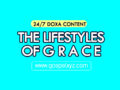 24/7 DOXA Content 2019 TUESDAY, 17th September-THE LIFESTYLES OF GRACE