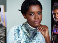 'Black Panther' Actress Letitia Wright Reacts to Media for Cutting Remarks Giving God Glory