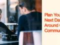 RELATIONSHIP: Plan Your Next Date Around Good Communication
