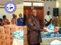 The Church of Pentecost Donates Protective Logistics Worth GHS 45,000.00 to Ministry of Health
