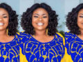 Gospel Artiste, Empress Gifty Embarks 7 Days Prayer and Fasting Against Corona Virus