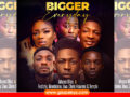 "MOSES BLISS FEATURES FIVE ARTISTES ON LATEST SINGLE ""Bigger Everyday"" 