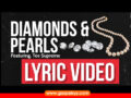 Renzo BA – Diamonds & Pearls ft. Tee Supreme | Official Lyric Video |
