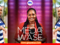 OHEMAA EUNICE-Meda W'ase | Official Music Video |