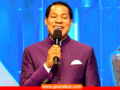 """Stop Saying Black Lives Matter, You Are Not Black"" – Rev. Dr.Chris Oyakhilome,"