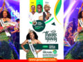 TRINITY CHRISTIAN CENTRE HOSTS A MEGA THANKSGIVING SERVICE FOR NAA,2020WINNER OF TV3 GHANA'S MOST BEAUTIFUL