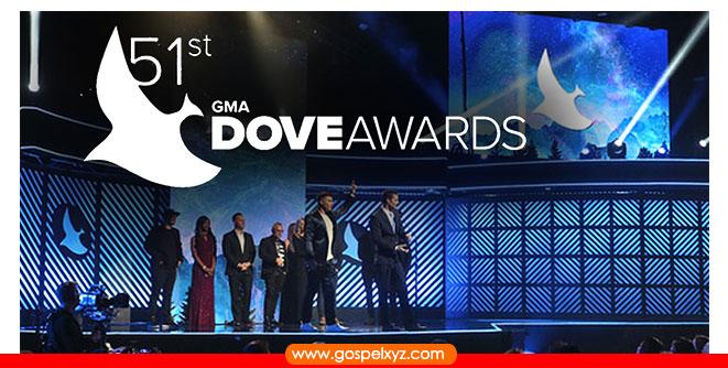 51st Dove Awards 2020