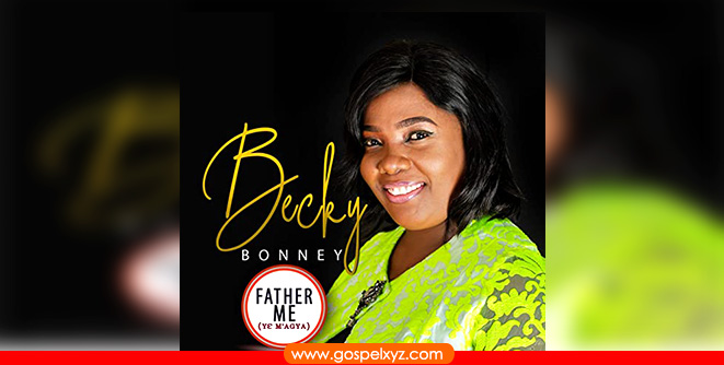 BECKY BONNEY (FATHER ME) OFFICIAL VIDEO