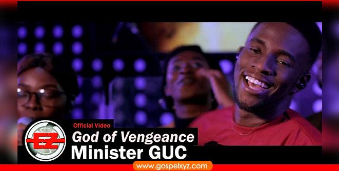 GUC-God of Vengence