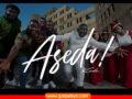 "KODA -DROPS OFFICIAL VIDEO OF  ""ASEDA""|  Watch |"
