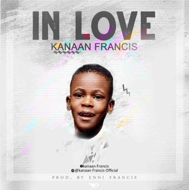 Kanaan Francis, Gospelxyz.com