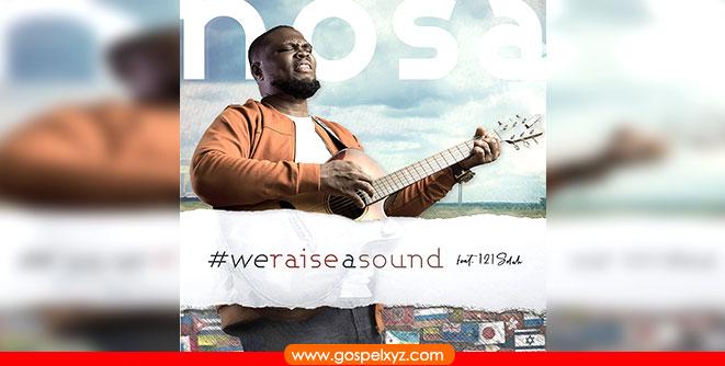 NOSA raise a sound