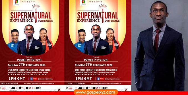 Supernatural Experience