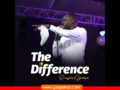 MUSIC VIDEO: Dunsin Oyekan-The Difference
