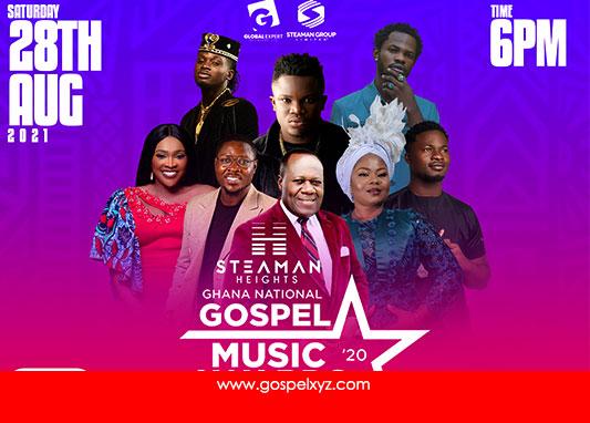 Gospel Music Awards