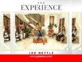 FULL ALBUM: THE EXPERIENCE by JOE METTLE