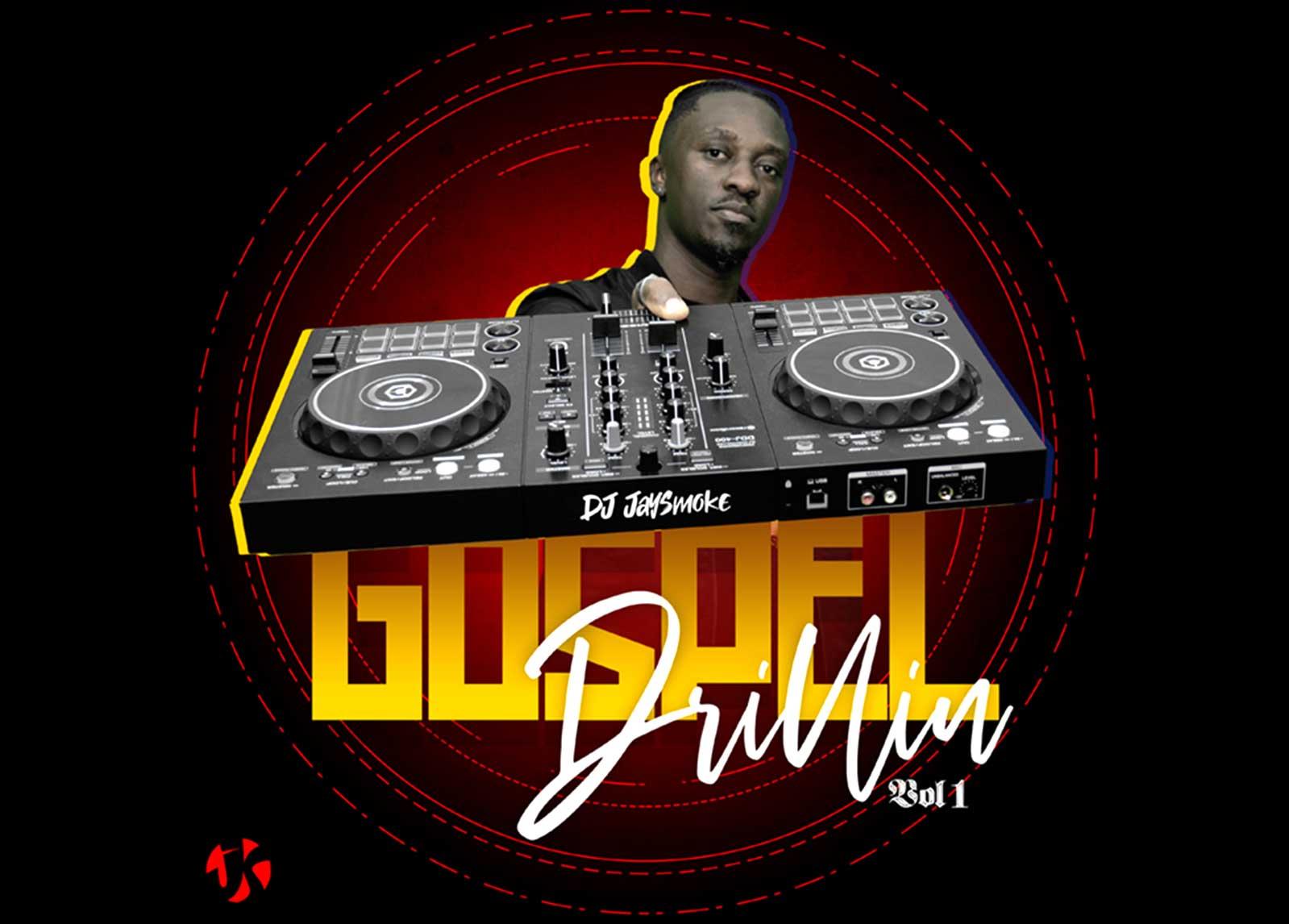 DJ JaySmoke